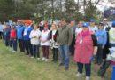 X юбилейный профсоюзный туристический слет работников здравоохранения Смоленской области