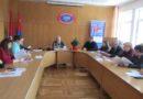 IV Пленум Смоленской областной организации профессионального союза работников здравоохранения РФ