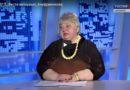 Интервью с председателем Смоленской областной организации профсоюза работников здравоохранения РФ В.И.Ануфриенковой на тему: Итоги года