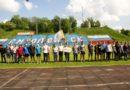 17 мая 2018 года на стадионе «Спартак» состоялось открытие спартакиады высших учебных заведений