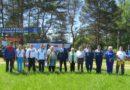 С 25 по 26 мая 2018 года в Сафоновском районе состоялся XI профсоюзный туристический слет работников здравоохранения Смоленской области, посвящённый Дню медицинского работника