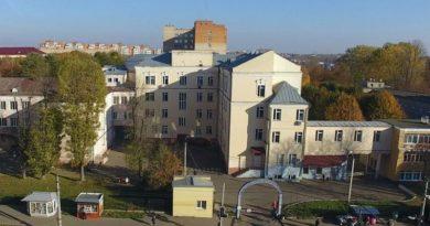 26 декабря 2018 года в КДЦ «Губернский» состоялось торжественное мероприятие, посвящённое 75-летию со дня образования Смоленской областной клинической больницы.