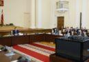 26 февраля 2019 года в здании  Администрации Смоленской области состоялось расширенное заседание Коллегии Департамента по здравоохранению, в ходе которого были подведены итоги его работы в минувшем году и определены перспективы развития на 2019 год