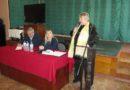 1 марта 2019 года в АНО «Санаторий «Красный Бор» состоялся семинар для главных врачей и руководителей медицинских организаций Смоленской области «Профсоюзный день главного врача»