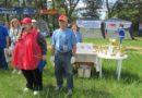 С 31мая по 1 июня 2019 года в Сафоновском районе состоялся XII профсоюзный туристический слет работников здравоохранения Смоленской области, посвящённый Профсоюзной солидарности