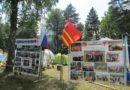 С 21 по 22 июня 2019 года делегация Смоленской областной организации профессионального союза работников здравоохранения РФ приняла участие в областном туристическом слёте работников здравоохранения Витебской области