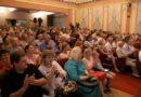 11 июня 2019 года в ДК Профсоюзов состоялось торжественное мероприятие, приуроченное к празднованию Дня медицинского работника