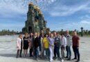 Сотрудники СГМУ посетили музейный комплекс главного храма Вооруженных Сил Российской Федерации