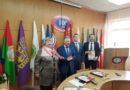 20 мая 2021 года в здании Смоленского Профобъединения состоялся расширенный Президиум СООПРЗ РФ в ходе которого прошла торжественная церемония награждения медицинских организаций