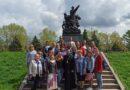 Поездка работников и студентов СГМУ в г. Вязьма 16 мая 2021 года