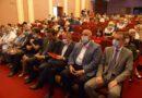 16 июня 2021 года в ДК Профсоюзов состоялось торжественное мероприятие, приуроченное к празднованию Дня медицинского работника